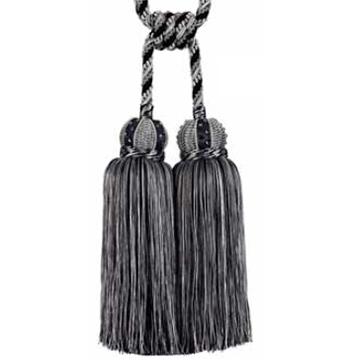 Double Tassel Tie-Back Art. 4110-20 9799