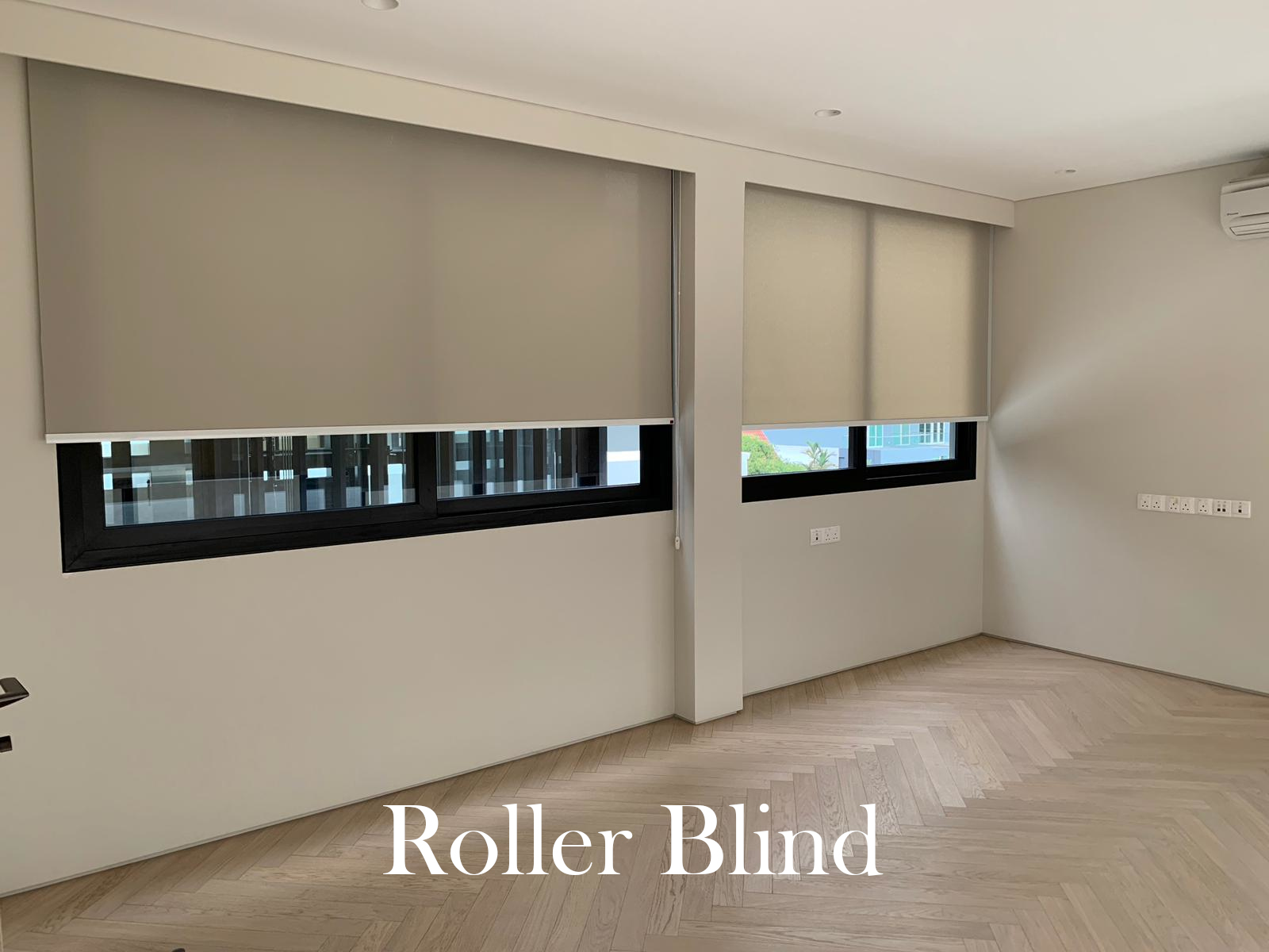Cypress Avenue Roller Blind 10