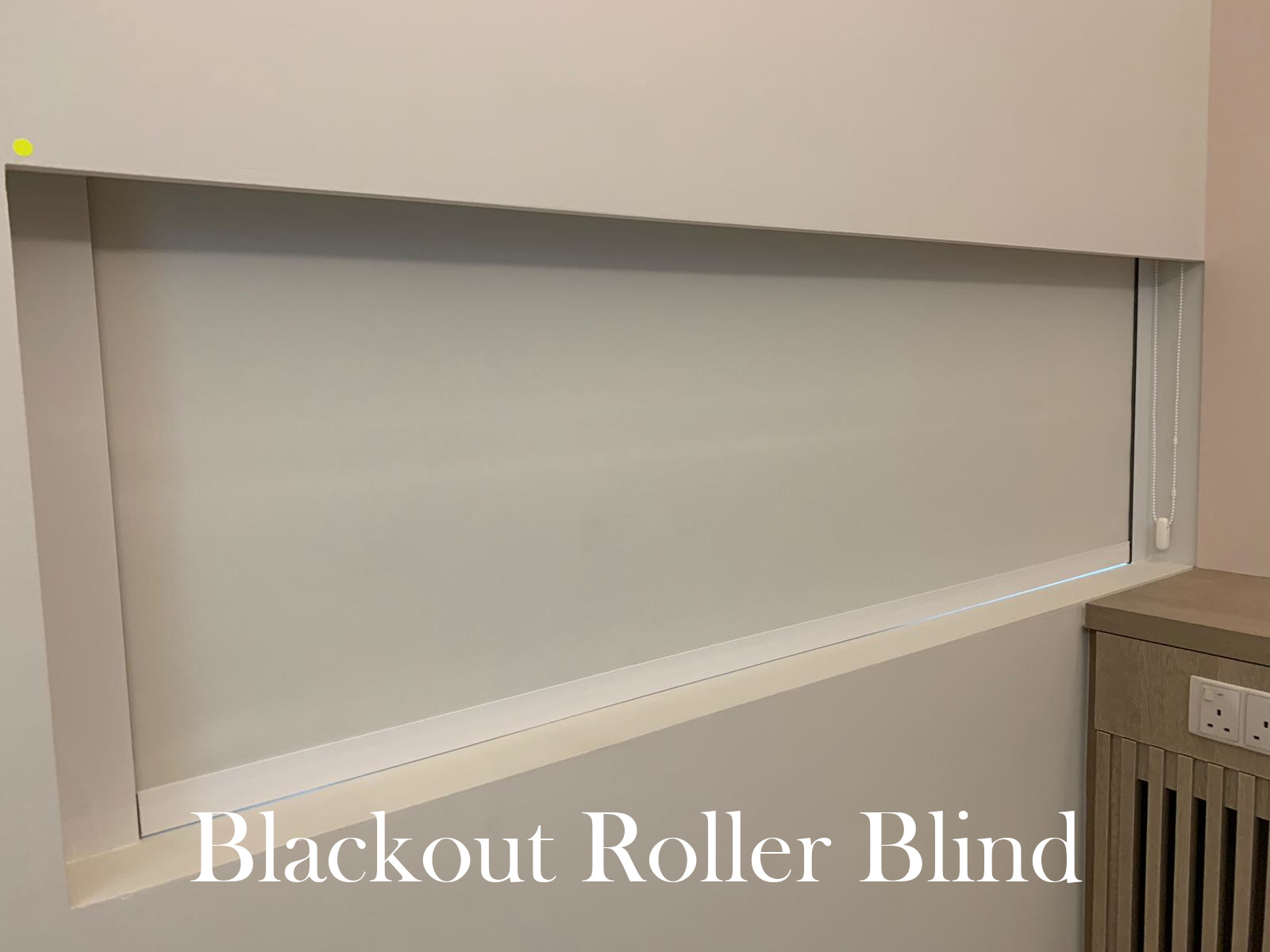Cypress Avenue Roller Blind 12